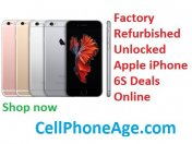 refurbished iPhone 6s sale