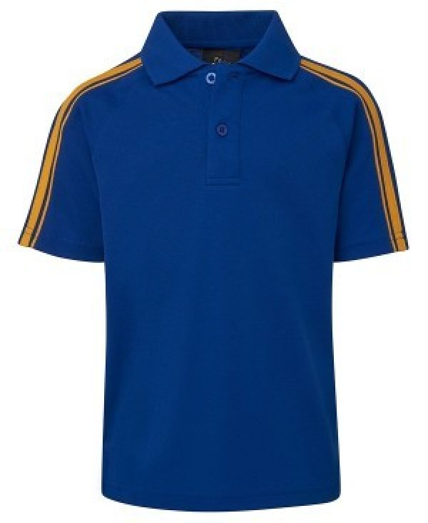 Embroidered Polos Perth - Cricket Polos