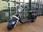 ELECTRIC SCOOTER 2000W 1 - Copy
